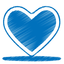 blue-heart-icon